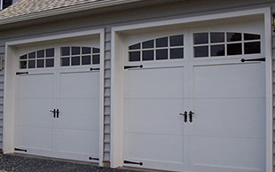 Overhead Door Solutions Residential Services