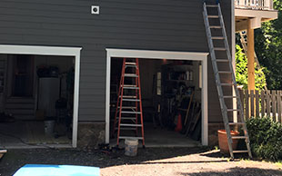 Overhead Door Solutions Garage Door Repair